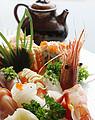山葵日本料理