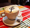 第三乐章咖啡